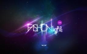 Обои Модные обои: Fashon, мода, Разное