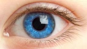 Обои Голубой глаз: Глаз, Зрачок, Ресницы, бровь, Разное