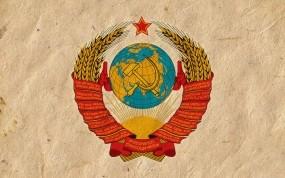 Обои Герб СССР: Герб, СССР, Разное