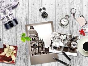 Обои Фотографии: Фото, Стол, предметы, Разное