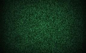 Обои Зелёная мозаика: Зелёный, Плитка, Мозаика, Разное