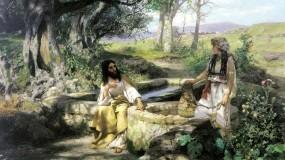 Обои Генрих Семирандский: Картина, генрих семирадский, Разное