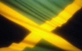 Обои Флаг Ямайки: Флаг, Ямайка, Разное