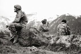 Обои Американец в Афганистане: Американец, Солдат, Афганистан, Разное