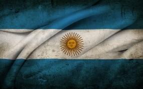 Обои Флаг Аргентины: Флаг, Аргентина, Разное