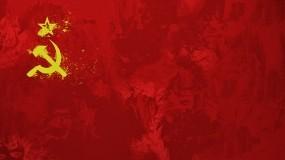 Обои Флаг СССР: СССР, Флаг, Разное