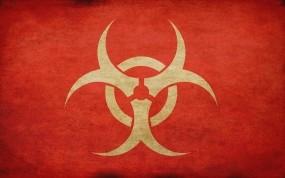 Обои Biohazard: Знак, Biohazard, Разное