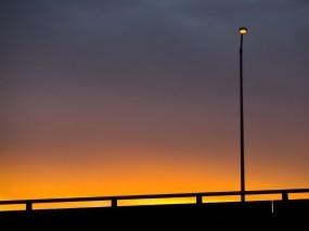 Обои LAMP: Небо, Фонарь, Разное