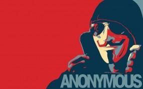 Обои Anonymous: Стиль, Anonymous, Разное