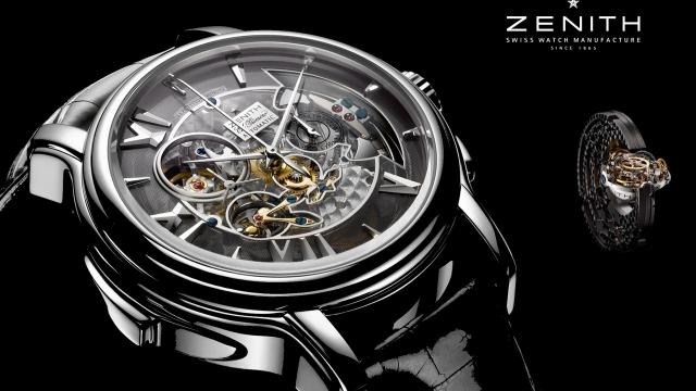 Watch Zenith