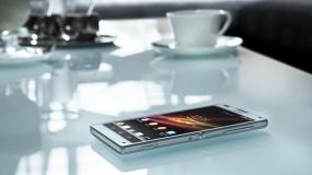 Обои Sony Xperia ZL: Sony, смартфон, Разное