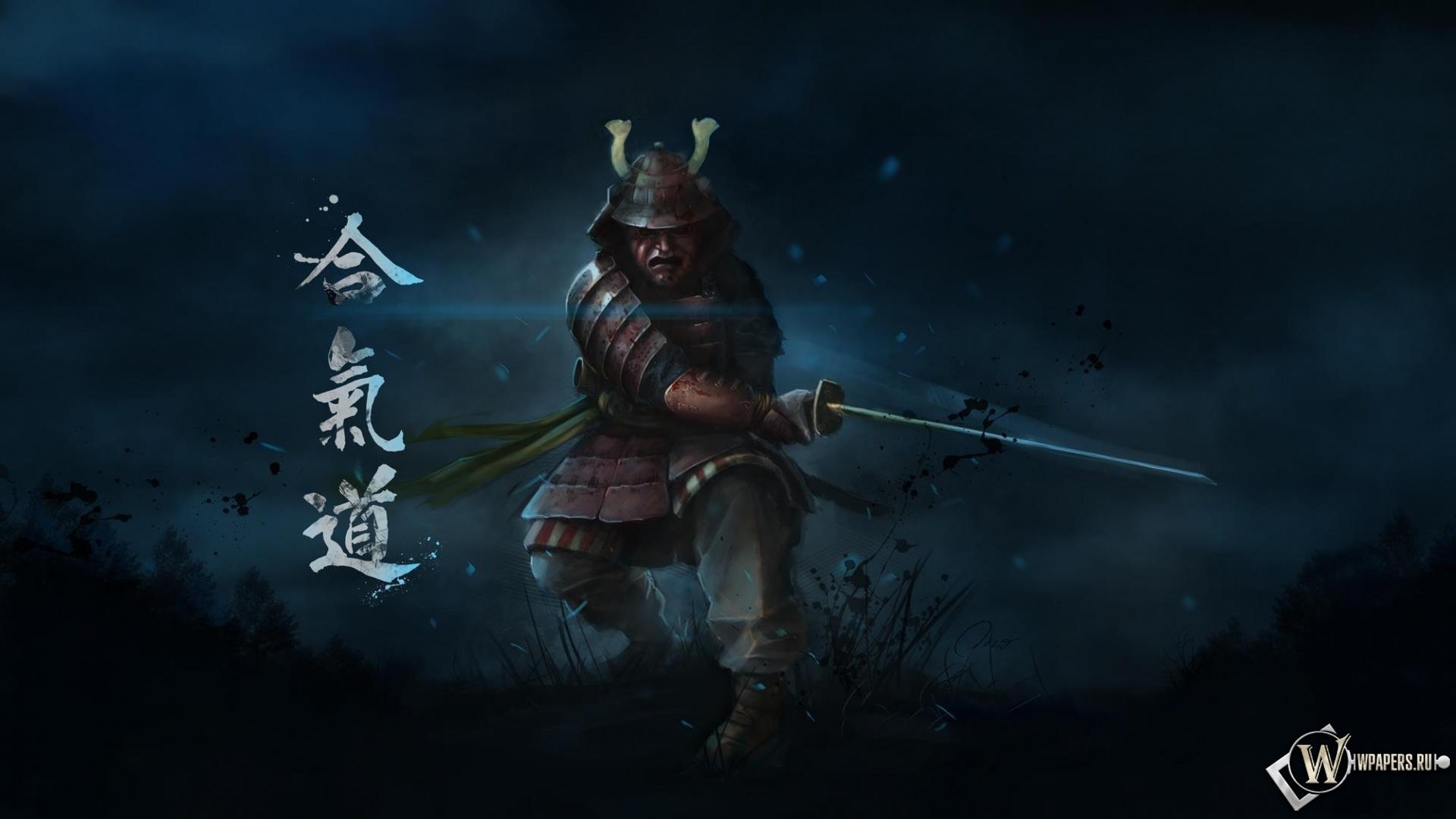 картинки самураев скачать