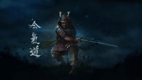Обои Самурай: Воин, Меч, Самурай, Разное
