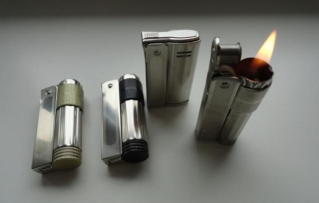 Зажигалка Imco 6700 Вдовушка