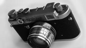 Обои ФЭД: Фотоаппарат, Разное