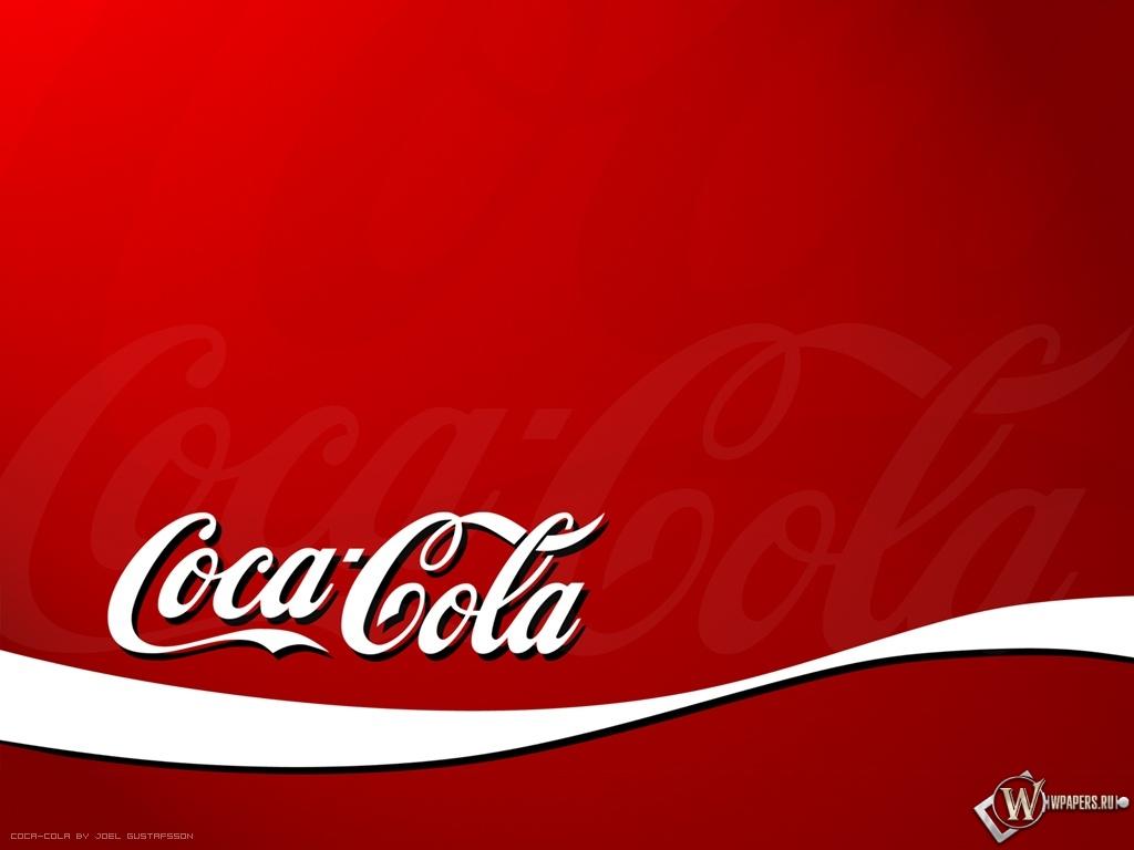 Coca-Cola 1024x768