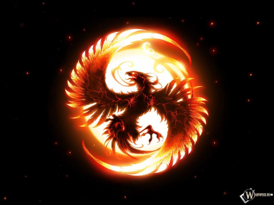 Phoenix 1152x864