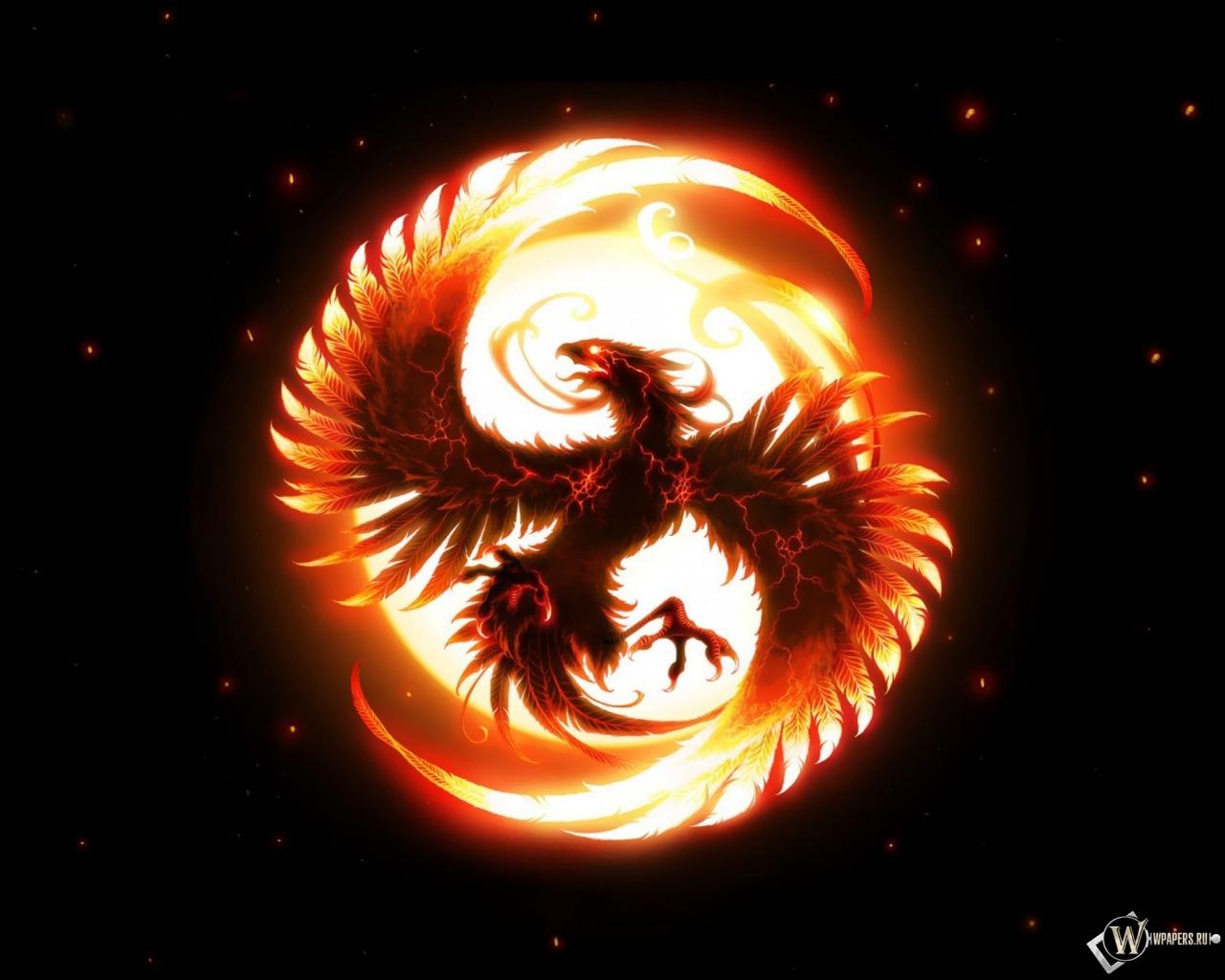 Phoenix 1280x1024