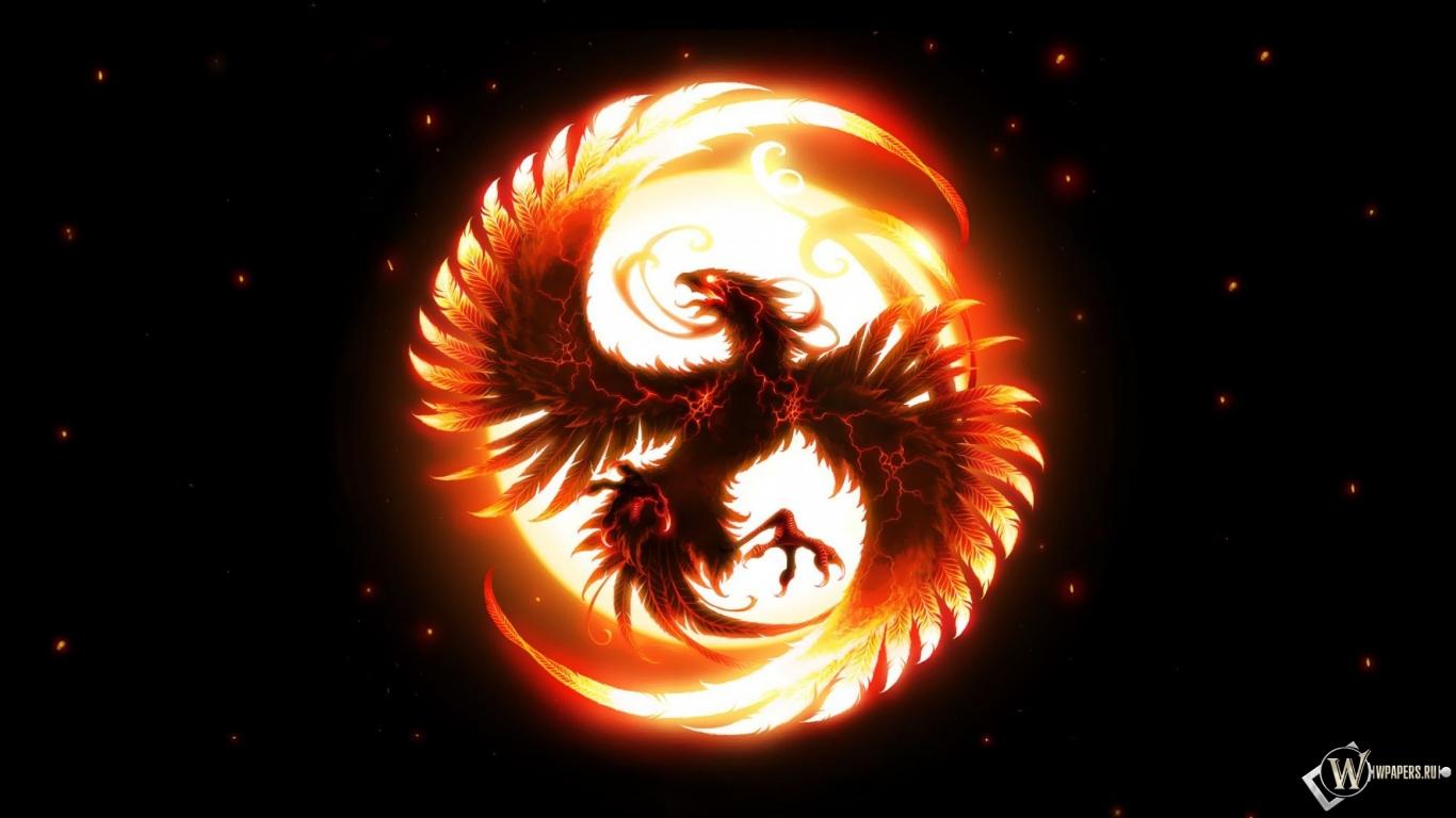 Phoenix 1366x768