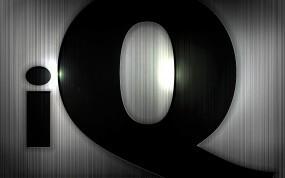 Обои IQ: IQ, Тест, Интеллект, Разное