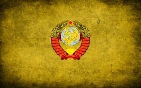 Обои Герб СССР: Символика, Герб, СССР, Разное
