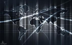 Обои World: Земля, Карта, Мир, Разное