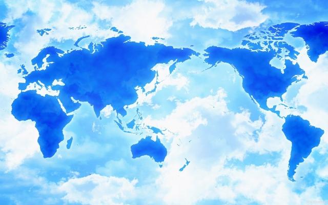 Мир в облаках