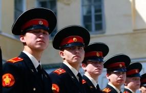 Обои Кадеты СВУ: Солдаты, Кадеты, Разное