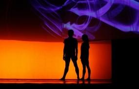 Обои Танцоры: Девушка, Парень, Танец, Разное