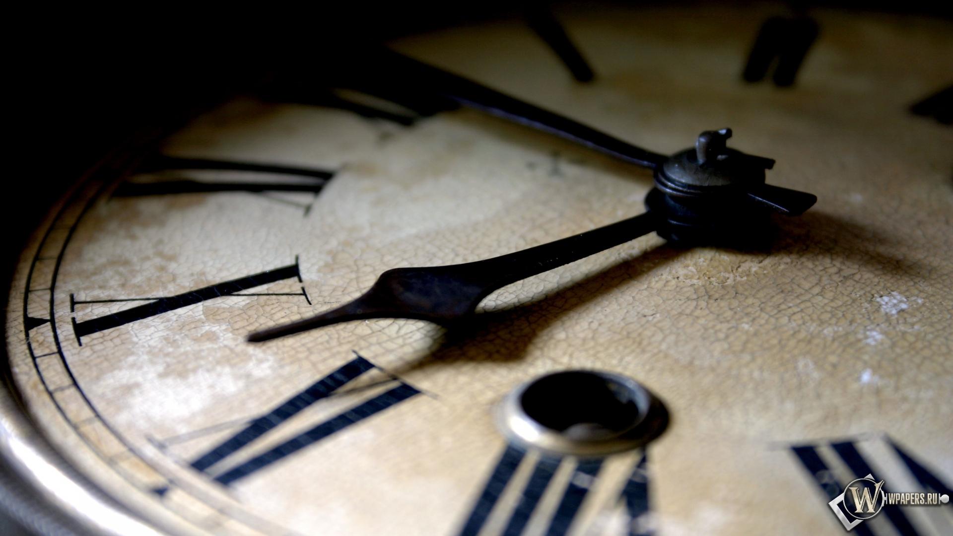 часы и календарь обои на рабочий стол