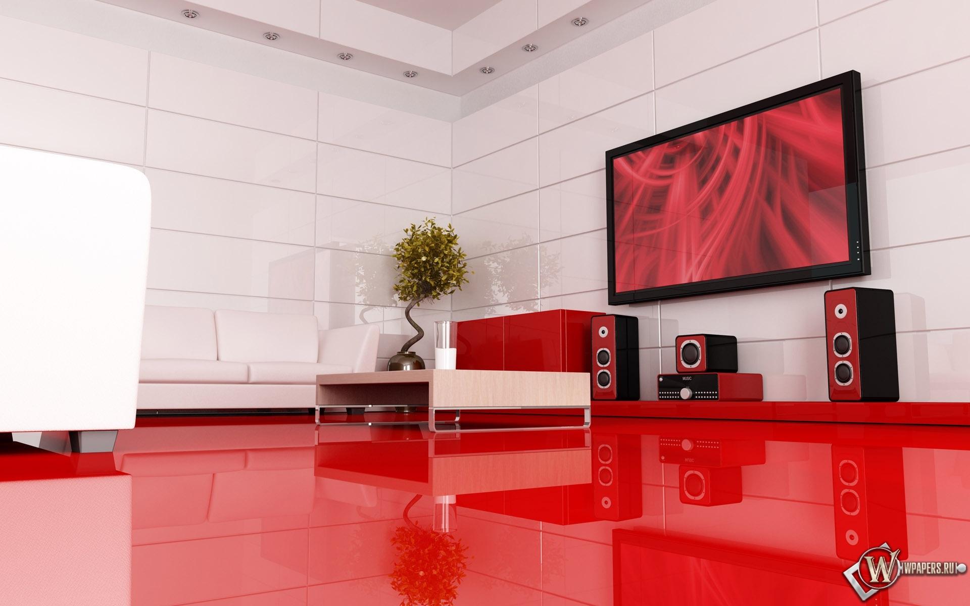 Дизайн квартиры 1920x1200