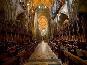 Обои Собор: Религия, Церковь, Собор, Архитектура, Прочая архитектура