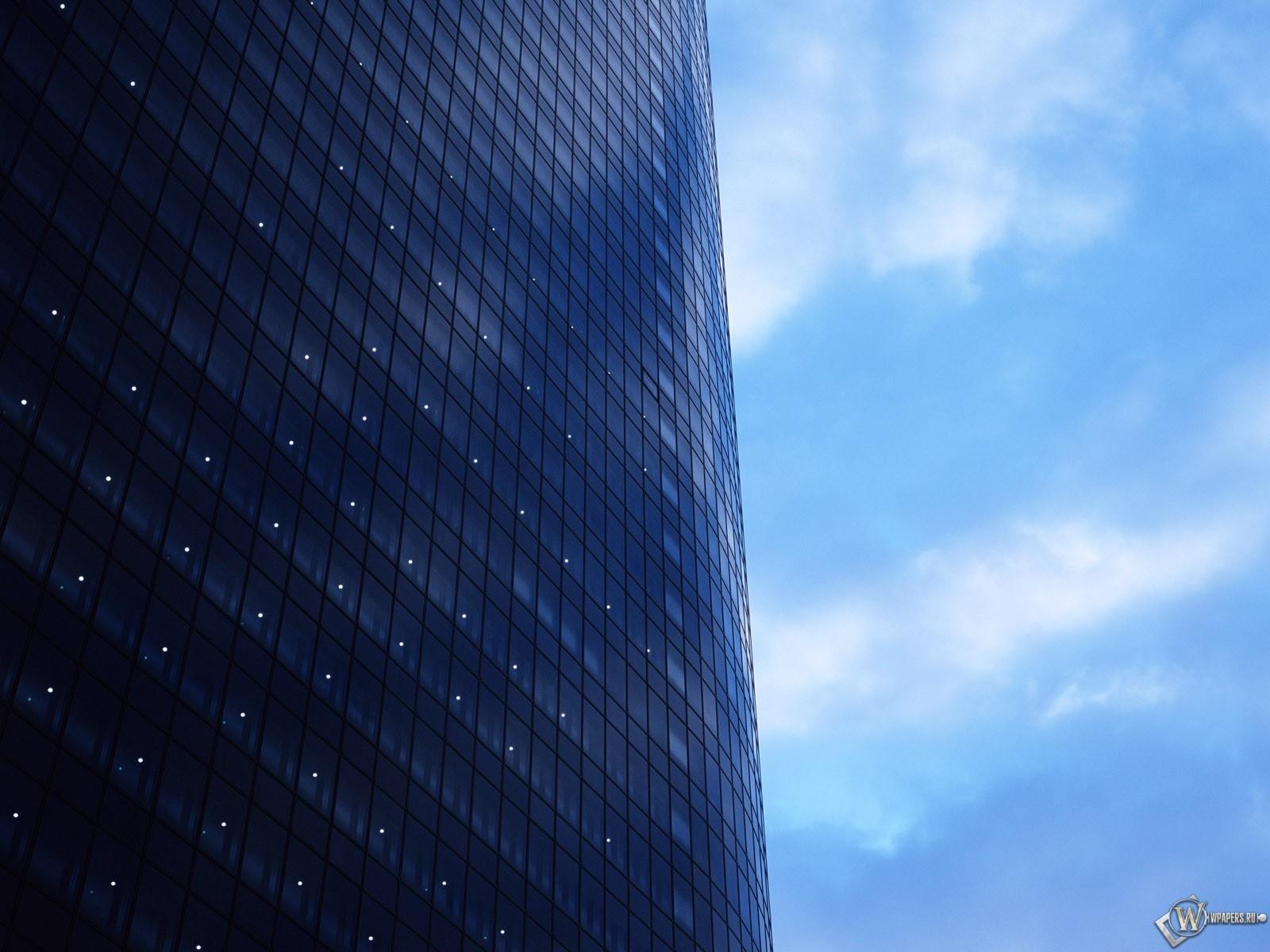 Башня небоскреба 1600x1200