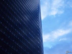 Башня небоскреба