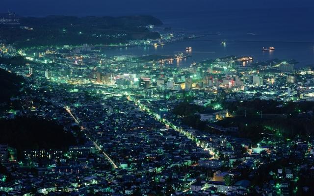 Остров Хоккайдо Япония
