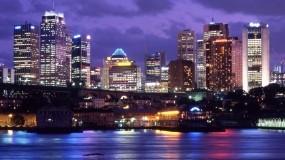 Австралия Сидней