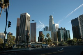 Обои LA: Лос-Анджелес, LA, Los Angeles, Los Angeles