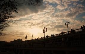 Обои Александровский сад: Город, Москва, Москва