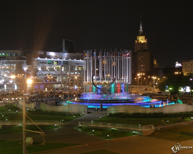 Площадь Европы (Москва)