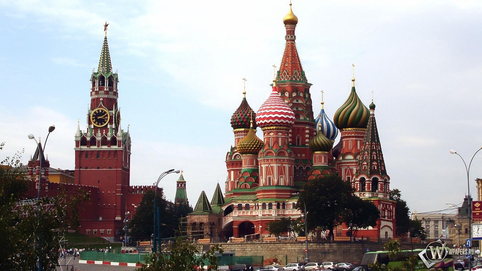 Обои moscow, кремль. Города foto 12