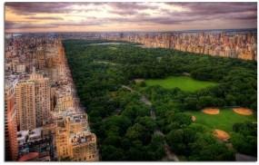 Обои Центральный парк (Нью-Йорк): Парк, Пейзаж, New York, New York