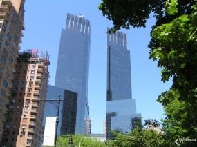 Обои New York 6: , New York