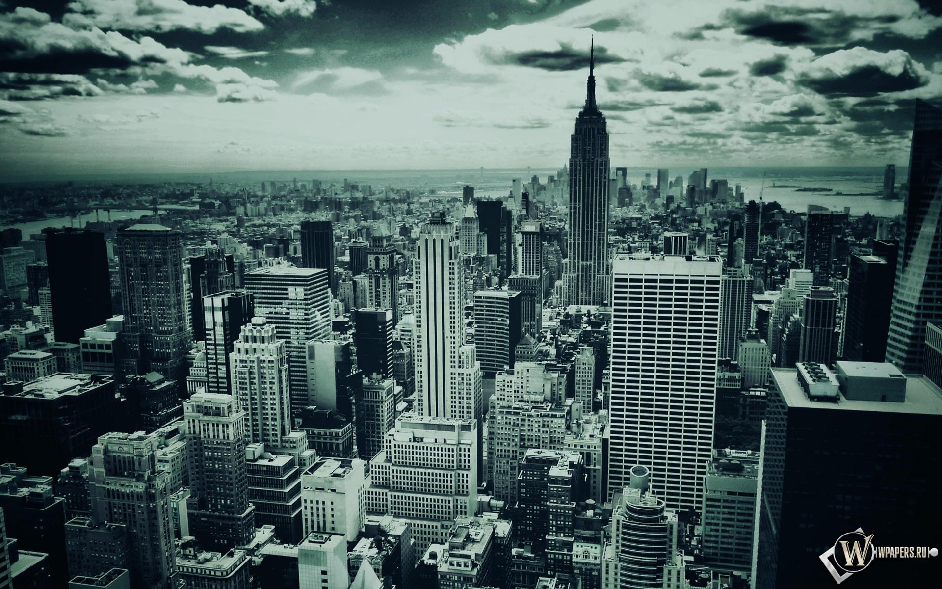 New York minute 1920x1200