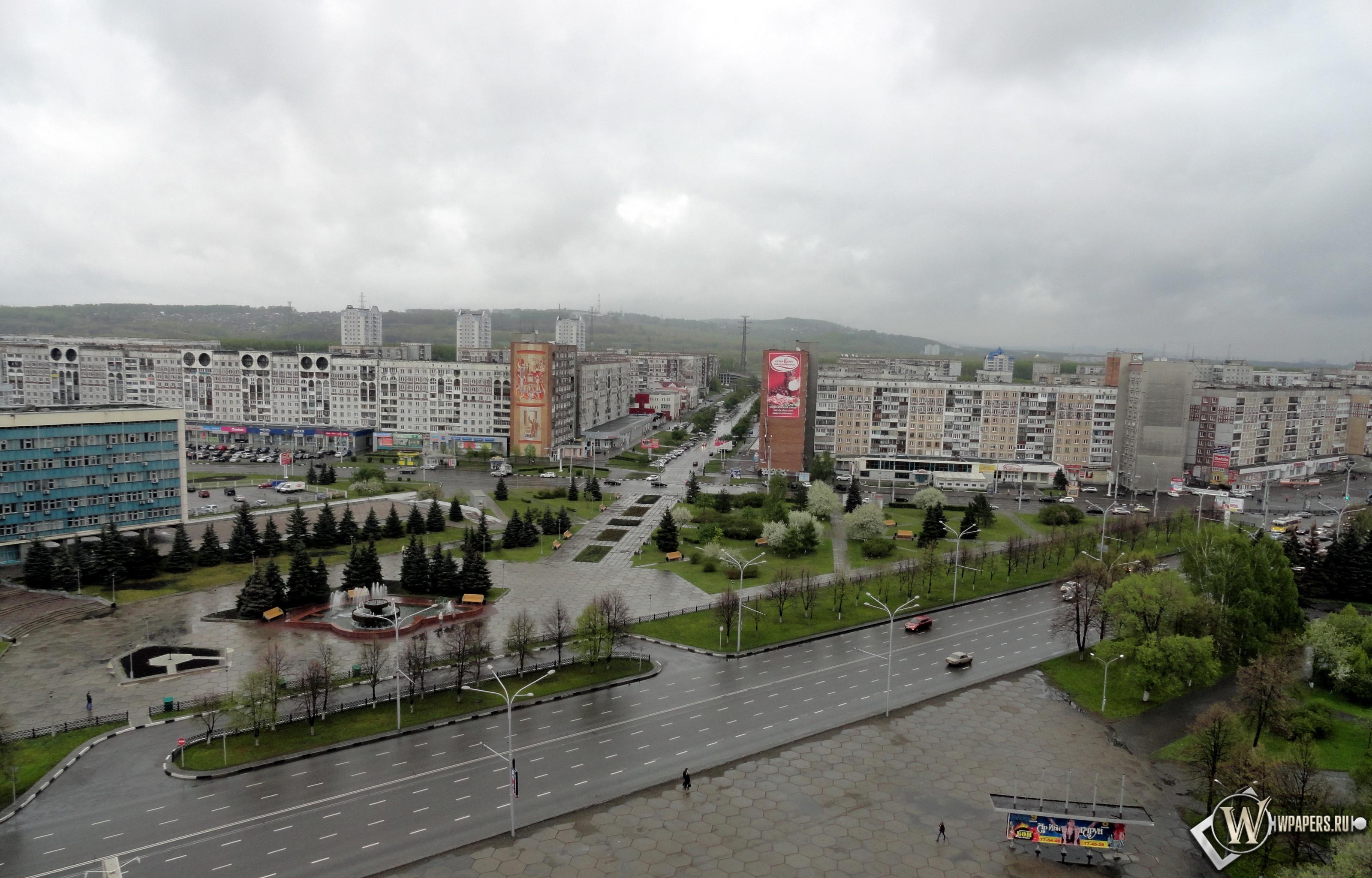 Новокузнецк 3200x2048