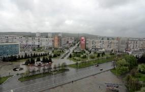 Обои Новокузнецк: Город, Новокузнецк, Прочие города