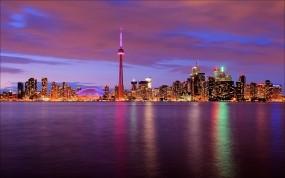 Обои Торонто: Торонто, Канада, Прочие города