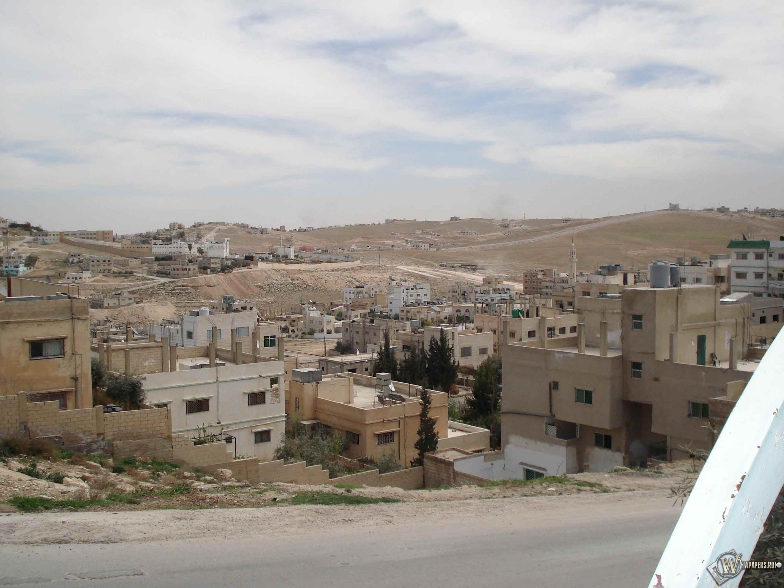 Иордания 2560x1920