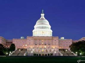 Обои Вашингтон Капитолий: , Прочие города