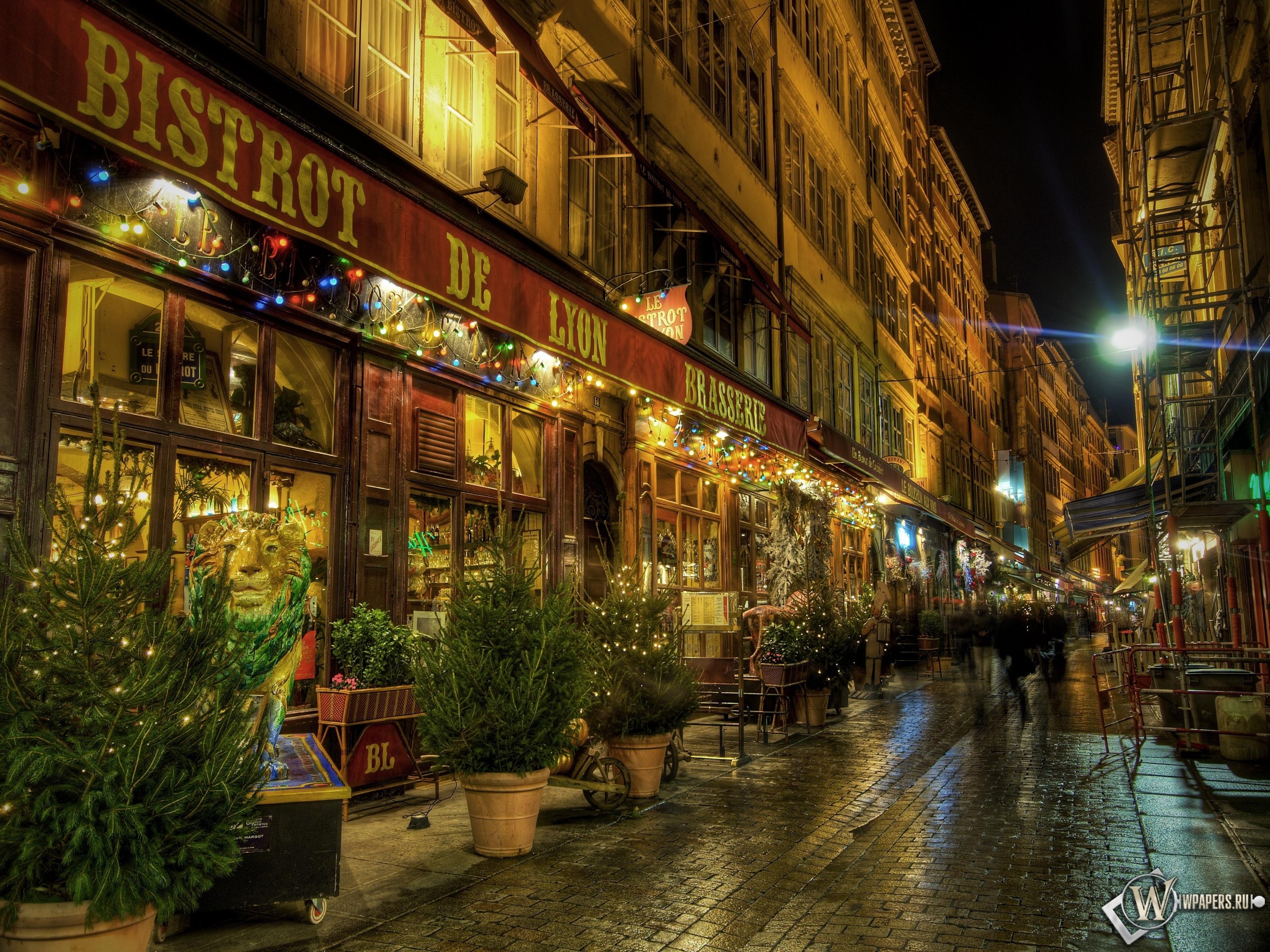 Lyon - France 3200x2400