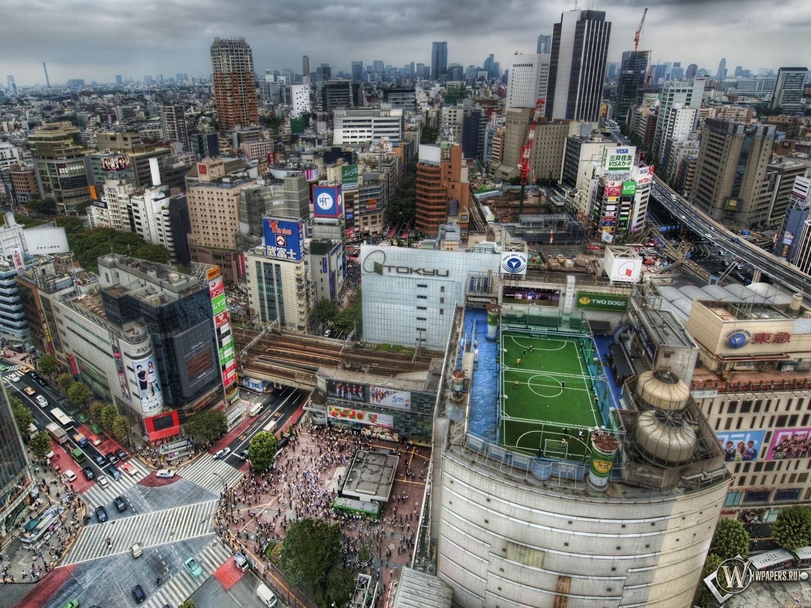 Tokyo 1600x1200